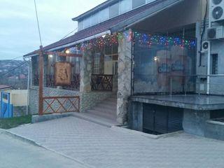 "Se vinde sau se da in arenda ""Taverna la Ejik "" - Продается или сдается в аренду ""Taverna la Ejik """