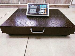 Cantar comercial fara cablu ST TCS 700 kg garantie 1 an+livrare