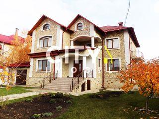Se vinde casă, Chișinău, Buiucani 320 m