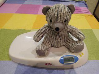 Cintar electronic pentru bebelusi