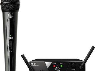Радиомикрофон AKG WMS40 Mini Vocal