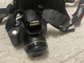 Canon sx40hs-100€, без зарядки