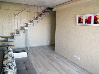 Apartament cu 3 odai in 2 nivele in casa noua com Gratiesti numai 39900 Euro