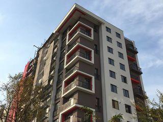 Apartament cu o odaie, Botanica, bloc nou, planificare reușită! Calitate înaltă!