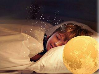 "Супер ночник ""Луна"""