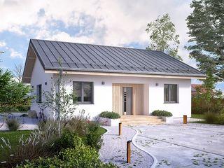 Casa nouă 100m2-25000 euro