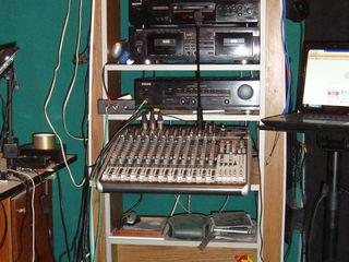 Стойка для студийного оборудования