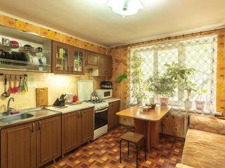 Продам 1-комнатую квартиру 36,5 кв.м. Ион Крянгэ41