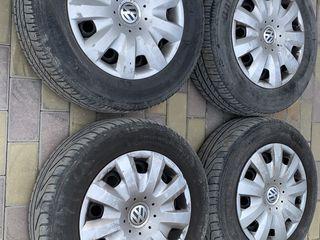 5X112 R15 195/65VW Skoda Audi