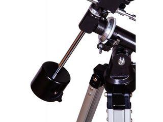 Cauti un telescop puternic.!?Levenhuk Skyline PLUS 115S cu cautator inclus!