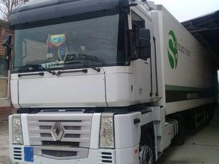Renault Magnum