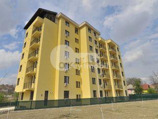 Apartament cu 3 camere, 60 mo, Codru, 38740 € !