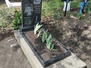 Articole funerare în asortiment: sicrie, coroane, cruci,accesorii înmormântare
