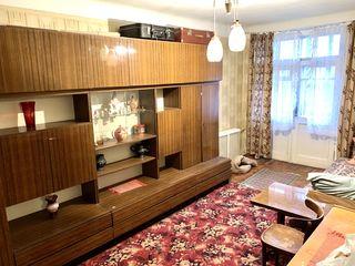 Теплая 2х комнатная квартира на 2 этаже ул. Костюжень