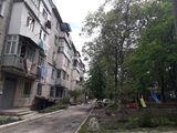 Ciocana, apartament cu 1 odaie, et.2/5 de mijloc - 18000e