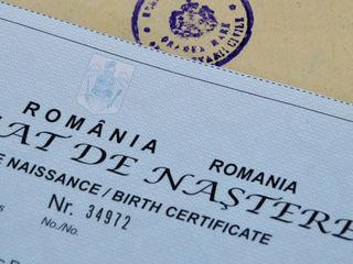Transcrieri-de la 40 euro personal sau prin procură