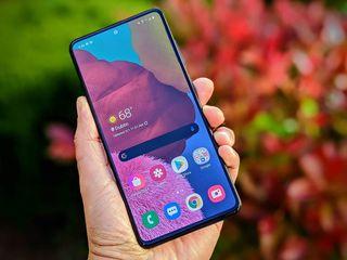 Samsung Galaxy A51 in credit 0%! Reducere de pina -10%!