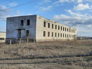 Продам производственное здание 20 км от Бельц
