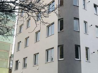Ciocana, vânzare apartament 2 camere, varianta alba, etaj 3/5, dat in exploatare.