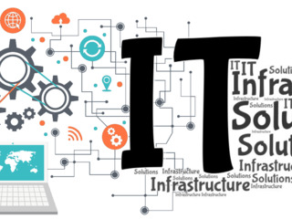 Oferim servicii de suport IT infrastructura!