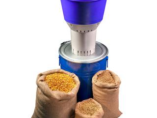 Moara cereale, reduceri de la 3% pina la 15%/Livrare Gratuita/In Rate la 0%