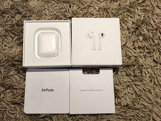 AirPods 2 Full