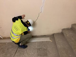 Expertiza tehnico-științifică a clădirilor darea în exploatare reconstrucția ș.a. practică 25 de ani