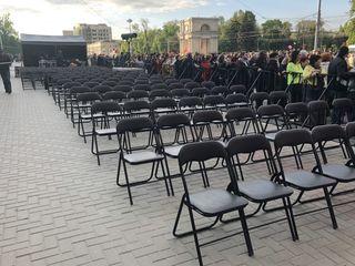 Chirie scaune / аренда стулья