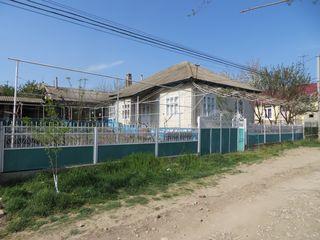 Чадыр-Лунга - продается одноэтажный дом