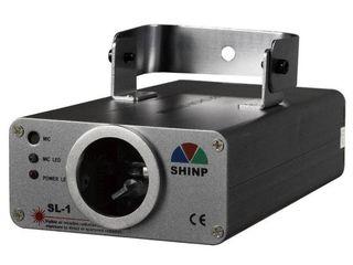 Laser Shinp SL 1 (30% reducere)