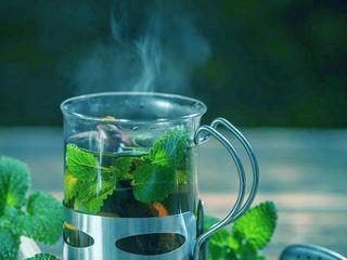 Знаменитый Монастырский чай для здоровья
