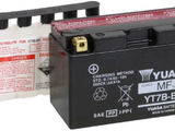 аккумуляторы yuasa yuasa YT7B-BS