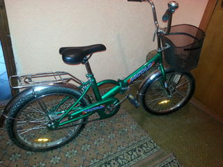Продам велосипед отличное состояние. Бельцы.