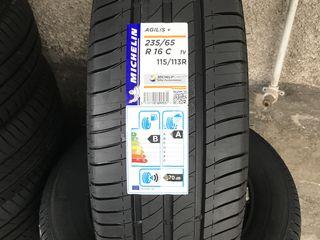 235/65 R16C Michelin Agilis Plus ( Sprinter , Crafter)