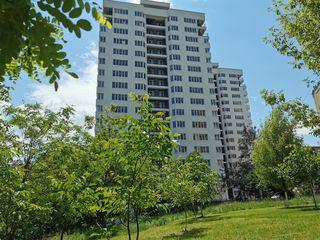 Apartament cu o camera și living, Telecentru