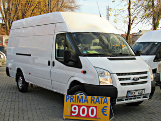 Ford Transit 2.2 Maxi2013