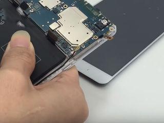 Xiaomi RedMi 5 Plus АКБ сдает позиции? Заберем и заменим в короткие сроки!