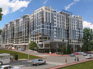 Apartament cu 2 camere în sectorul Ciocana - Bloc nou - direct de la dezvoltator, fără intermediere