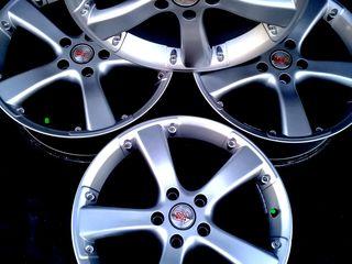 Chevrolet Captiva R18, 5x115 идеальные-Срочно