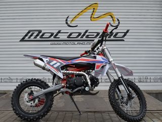 HighPer Dirtbike 125