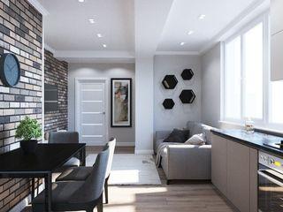 Se vinde un apartament cu 1 cameră + living!!! Sectorul Botanica, strada Cuza Voda