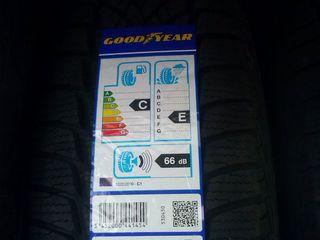 новые зимние шины премиум класса 205/60 R16 Goodyear