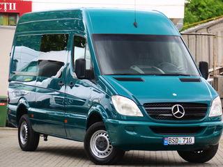 Mercedes Sprinter 313 2013anu
