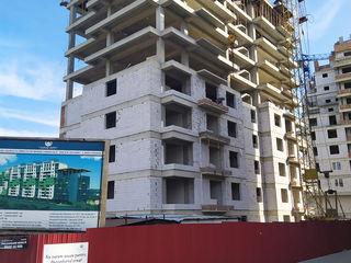 Complex rezidențial, conceput sub semnul eleganţei şi al calităţii in sectoru Buiucani, L. Deleanu!