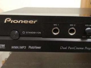 DVD Player Pioneer DV-595K
