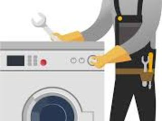Pемонт стиральных машин ! Качественный ремонт машин на дому.