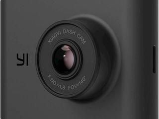 Xiaomi Yi Nightscape Dash Camera (Global) - Sony Starvis, 60 FPS