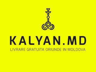 Se vinde magazinul online - kalyan.md