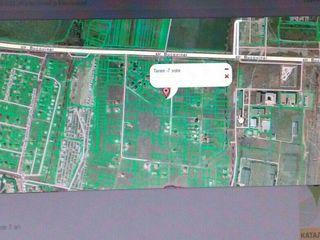 Земельный участок 6,5 соток.