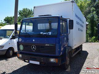 Mercedes Vario 814 d